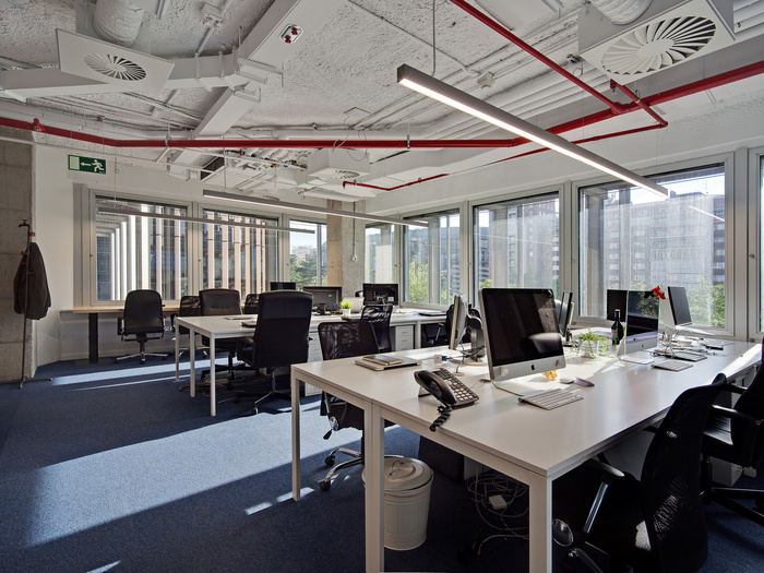 Jobandtalent Offices - Madrid - 6
