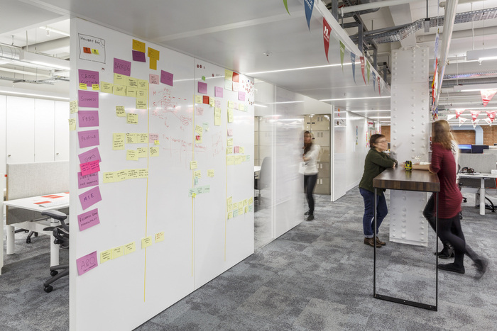 Mendeley Offices - London - 10