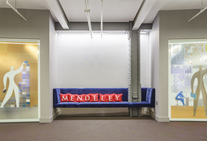 Mendeley Offices - London - 2
