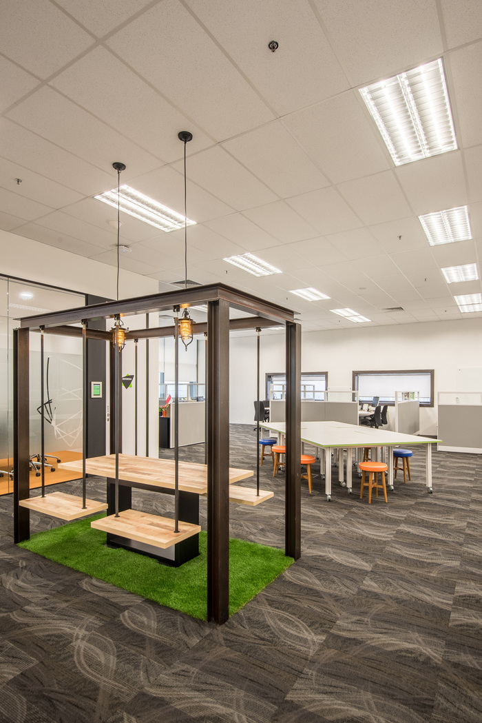 Dimension Data Offices - Singapore - 7