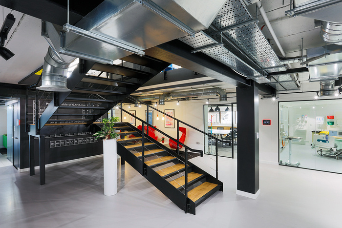 GAMA Healthcare Offices - London - 4