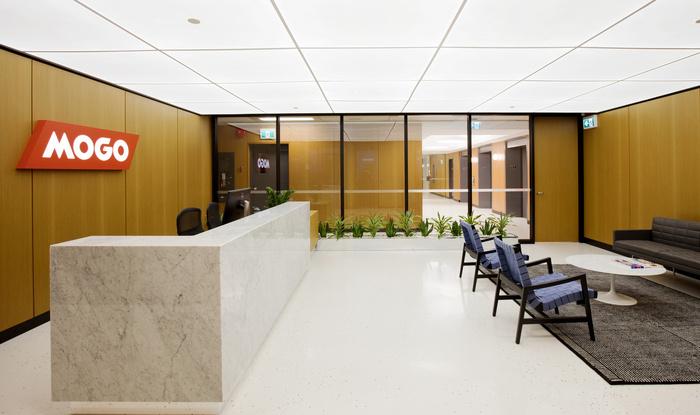 摩戈金融办事处-温哥华