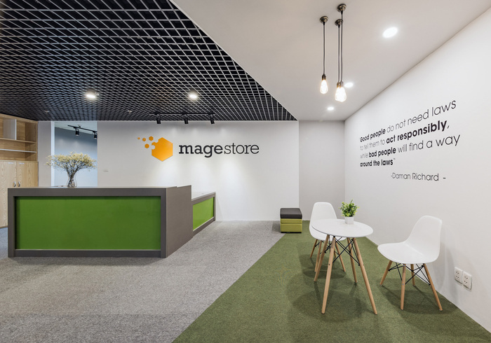 Magestore Offices - Hanoi - 4