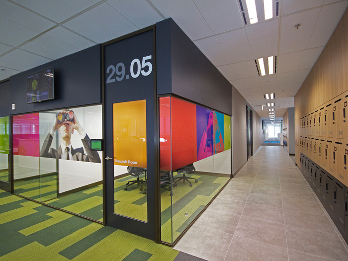 Tabcorp Offices - Sydney - 5