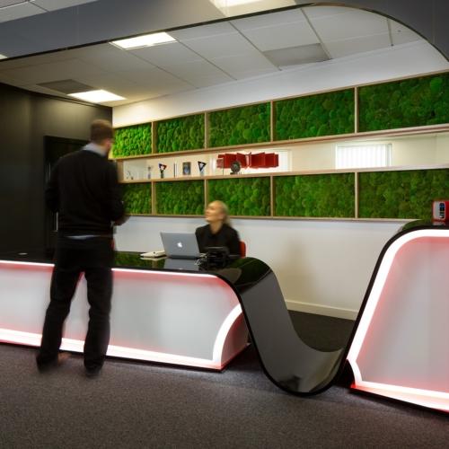 Visualsoft Offices – Stockton-on-Tees
