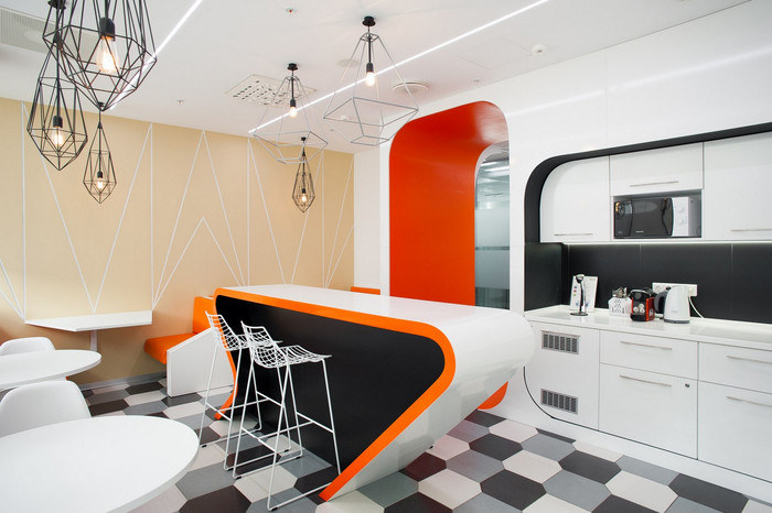ING Bank Offices - Moscow - 4