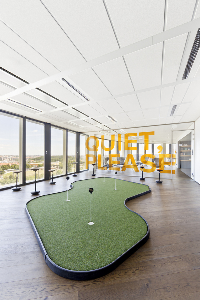 Avast Software Offices - Prague - 13