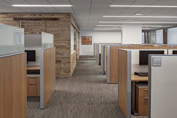 Deutsch Family Wine & Spirits Offices - Stamford - 8