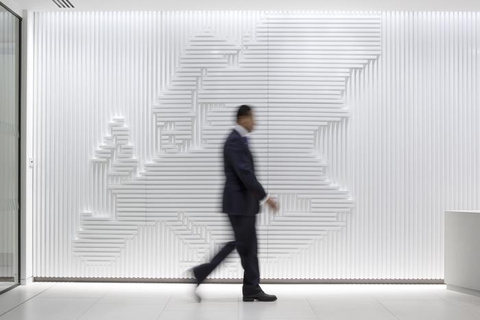 AFME Offices - London - 2