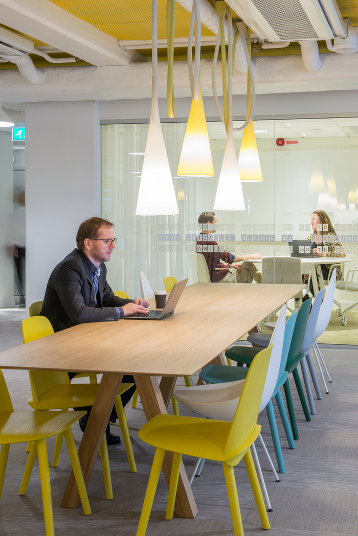 TUI Nordic Offices - Stockholm - 4