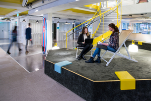 TUI Nordic Offices - Stockholm