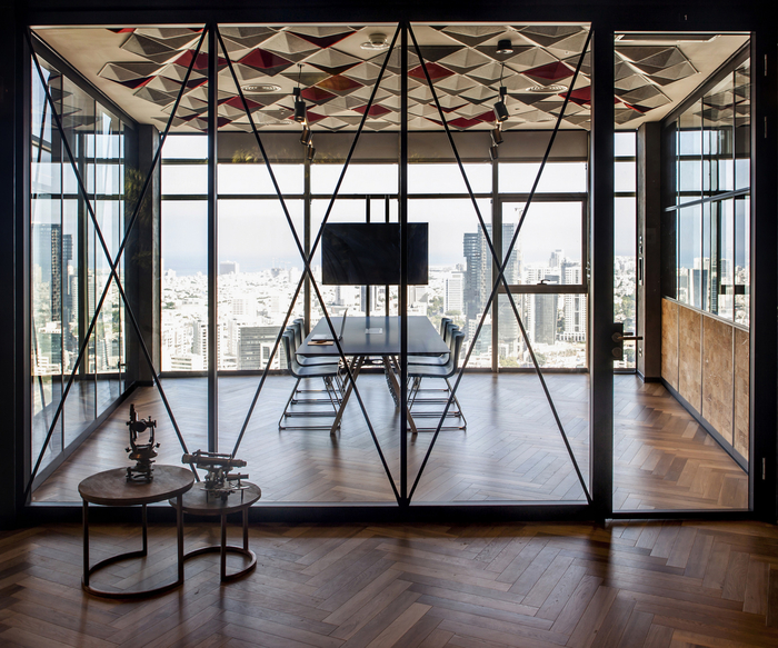 Windward Offices - Tel Aviv - 2