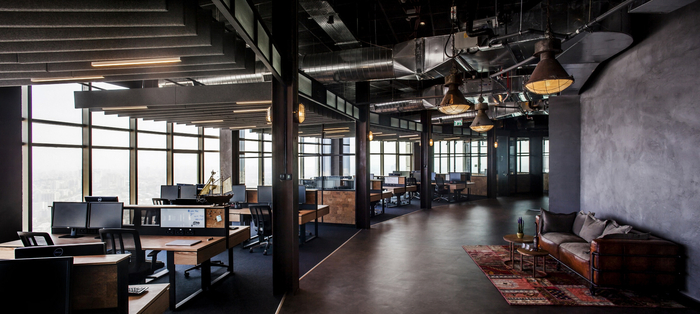 Windward Offices - Tel Aviv - 9