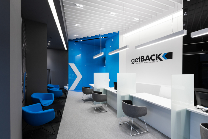 getBACK Offices - Warsaw - 1