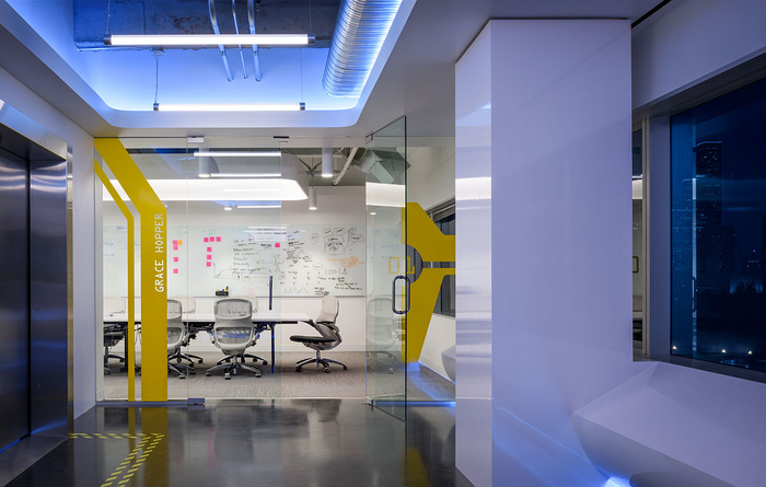 Axon Offices - Seattle - 4