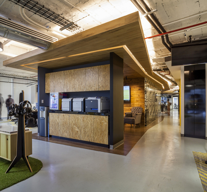 Red Bull Offices - Mexico City - 7