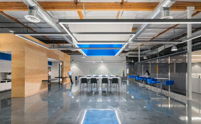 Spirent Communications Headquarters - San Jose - 1