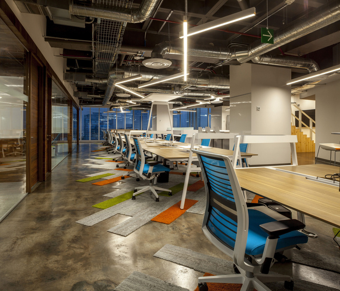 Gentera Innovation Lab Offices - Mexico City - 12