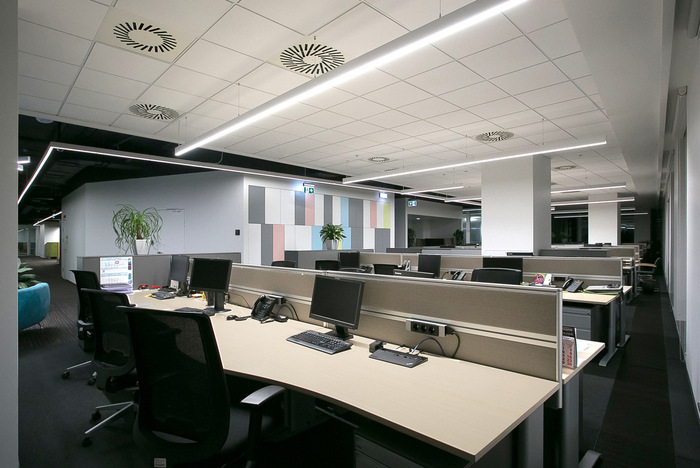 ABB Offices - Moscow - 6