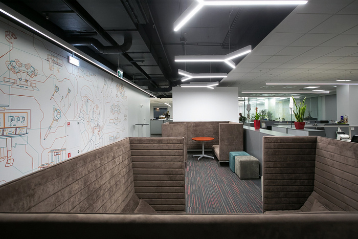 ABB Offices - Moscow - 2