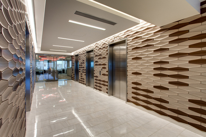 Wall, Einhorn & Chernitzer Offices - Norfolk - 2