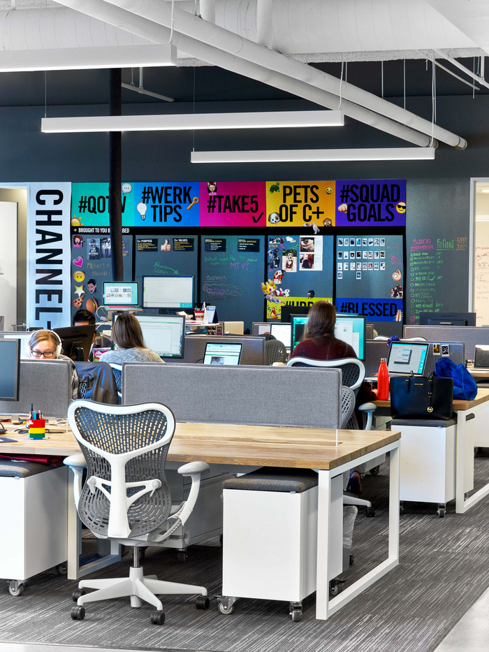 Fullscreen Offices - Phase 2 - Los Angeles - 8