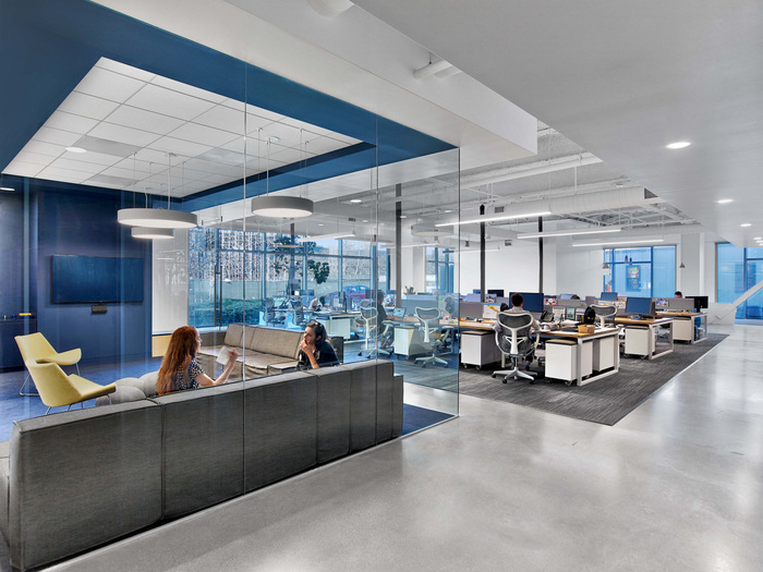 Fullscreen Offices - Phase 2 - Los Angeles - 9