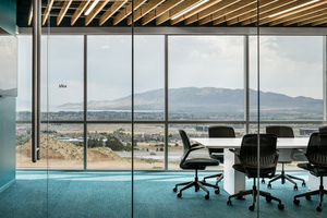 Ancestry Offices - Lehi