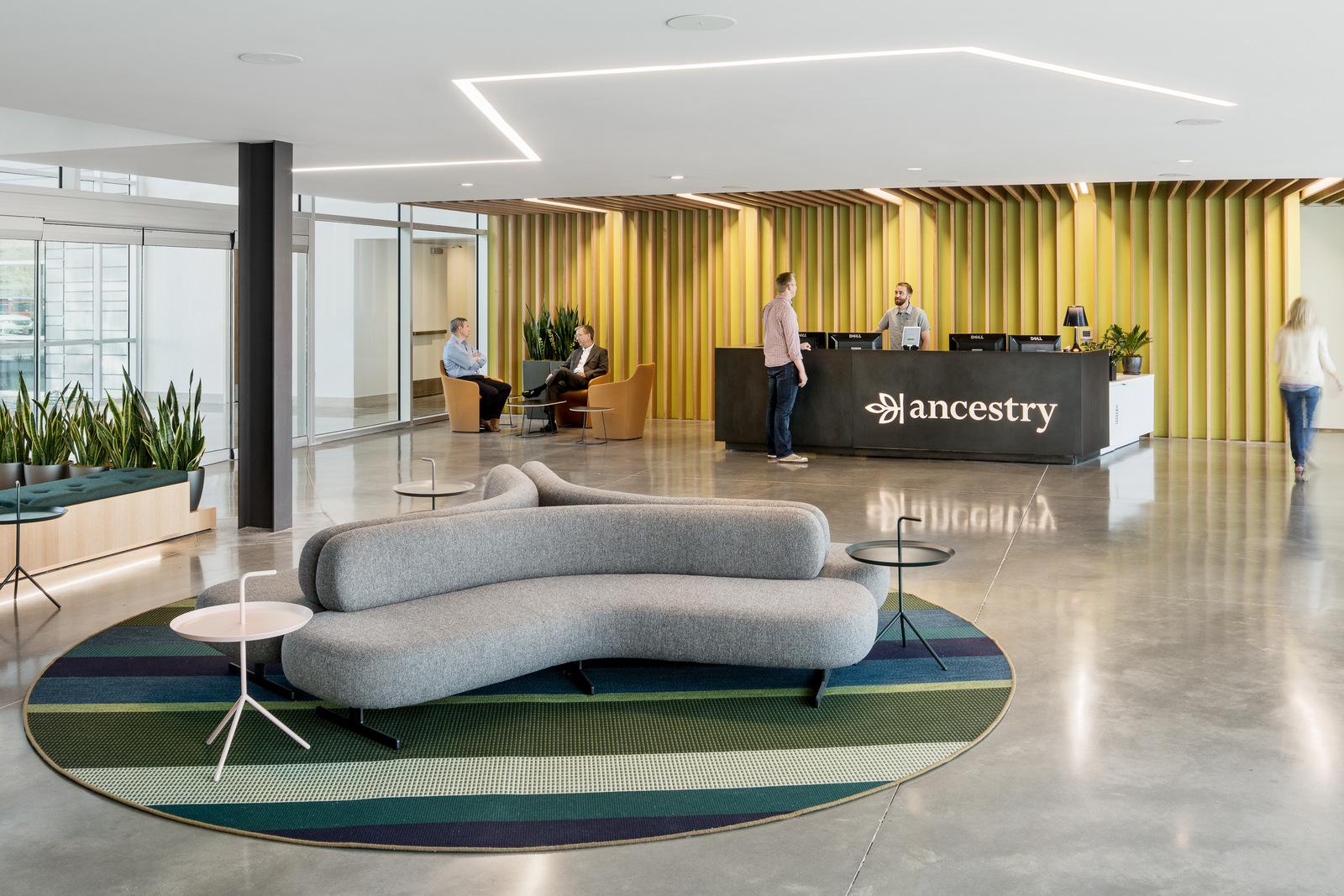 ancestrycom office by rapt studio office snapshots ancestrycom featured office snapshots