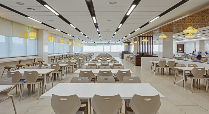 Reliance Jio Infocomm Headquarters - Navi Mumbai - 8