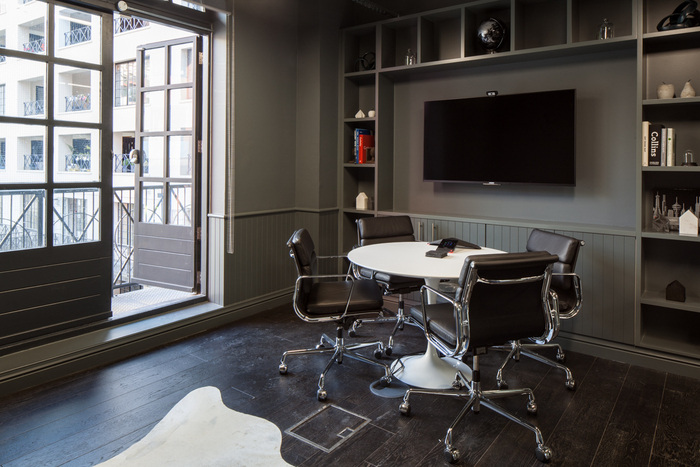 Zoopla Offices - London - 8