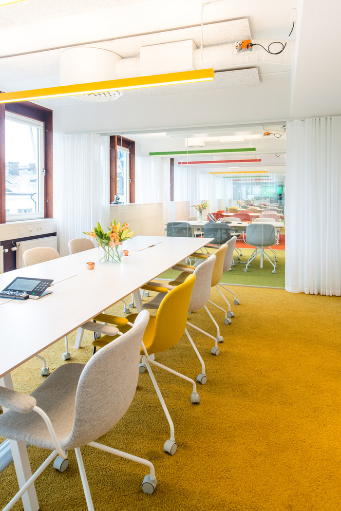 Trustly Headquarters - Stockholm - 5