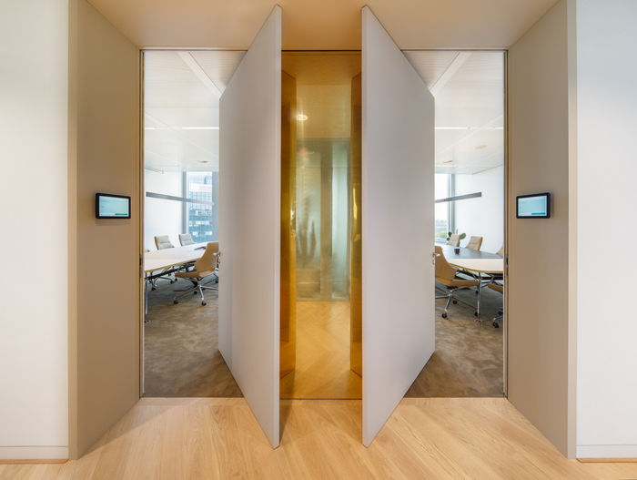 Stibbe Offices - Amsterdam - 7