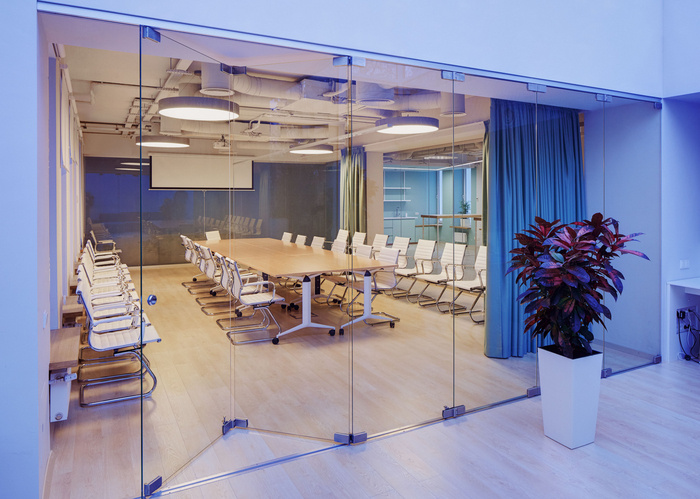 Viatec Offices - Kiev - 4
