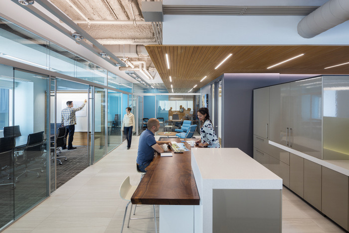 office snapshots. DES Architects + Engineers Offices \u2013 San Francisco Office Snapshots
