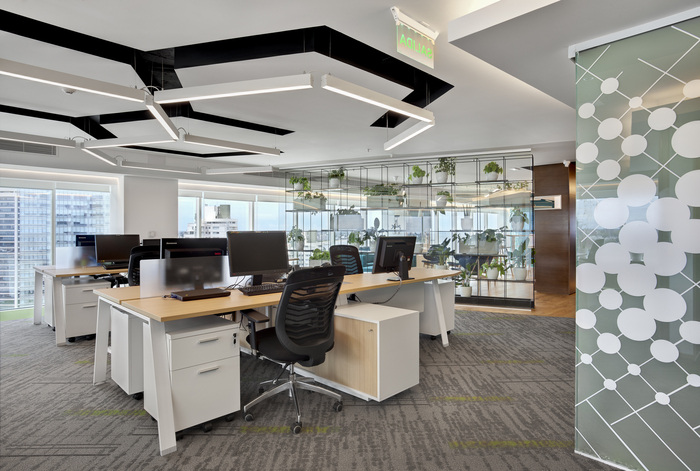 Bayer Offices - Montevideo - 4