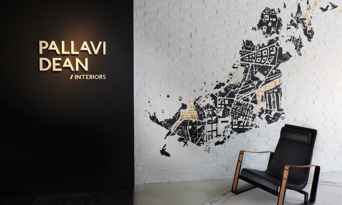 Pallavi Dean Interiors Offices - Dubai - 1