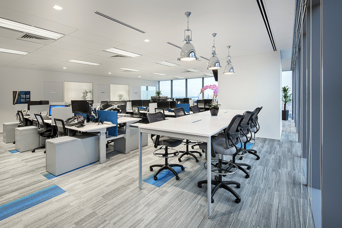 Trading Technologies Offices - Singapore - 3