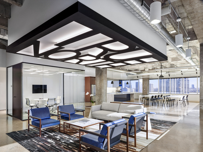 True North Advisors Offices - Dallas - 1