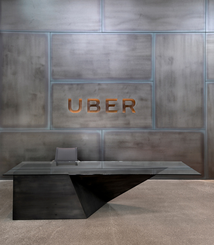 Uber Advanced Technologies Group Offices - Pittsburgh - 1