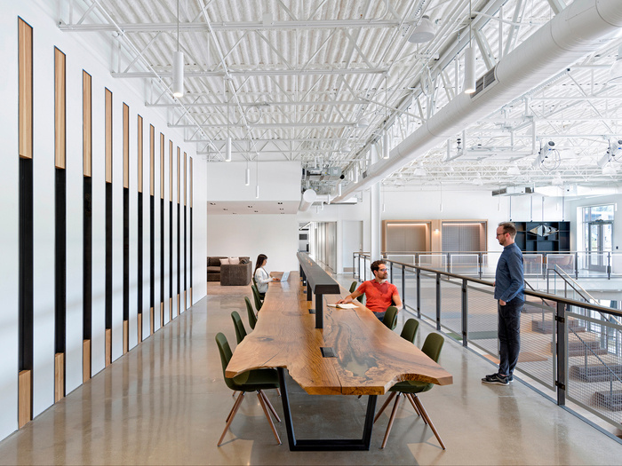 Uber Advanced Technologies Group Offices - Pittsburgh 11