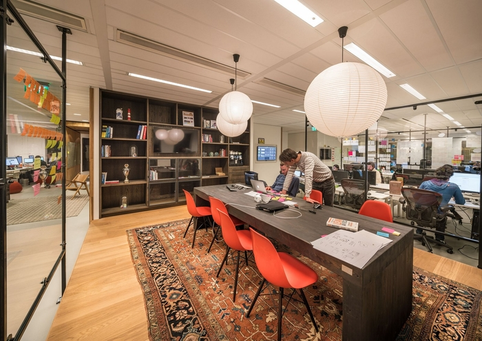 Funda Offices - Amsterdam - 9