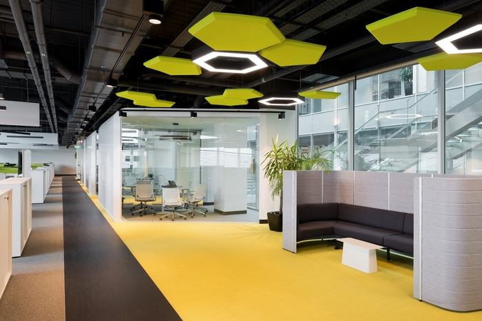 Adidas Offices - Moscow - 14
