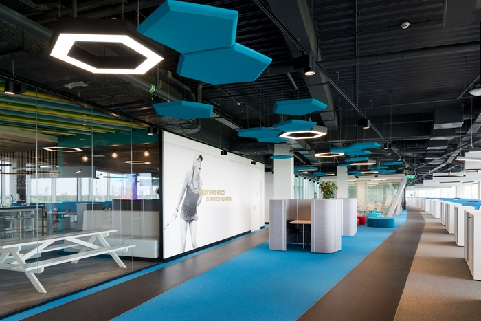 Adidas Offices - Moscow - 20