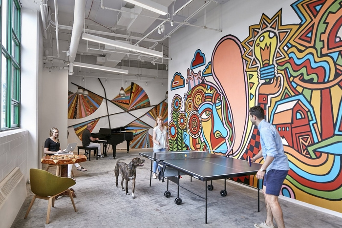 Etsy Offices - New York City - 15