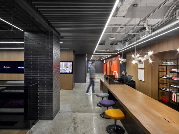 Gensler Offices - New York City - 2