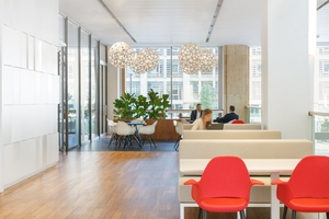 Robeco Offices - Rotterdam