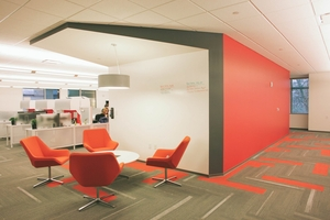 InTouch Solutions Offices - Overland Park