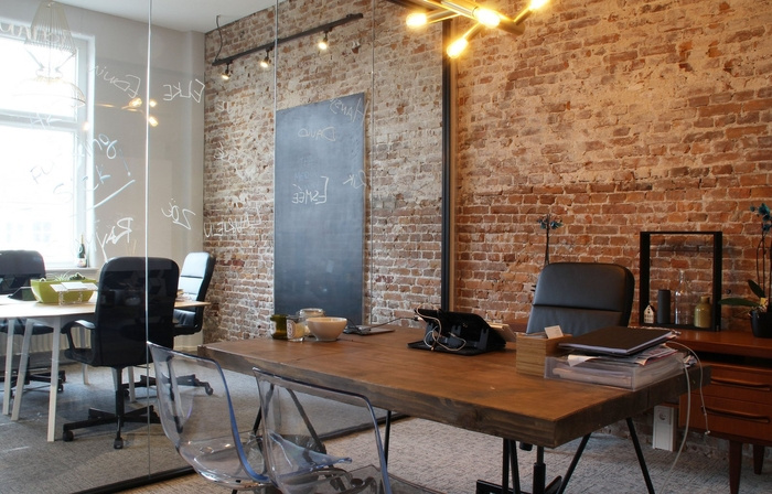 Eclectic IQ Offices - Amsterdam - 7