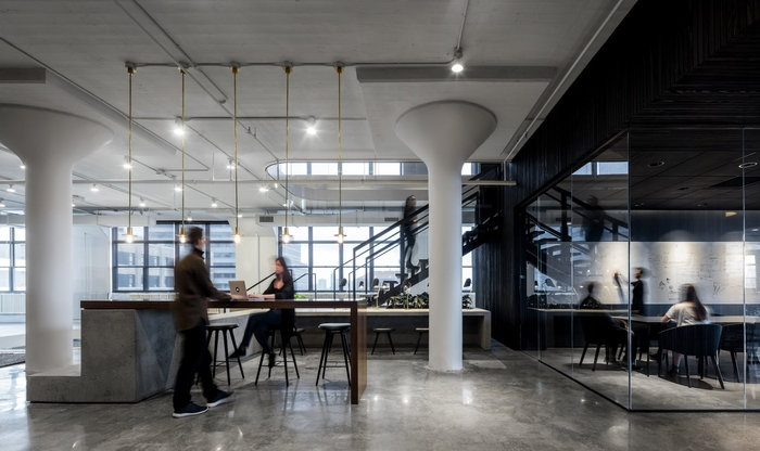 Squarespace Offices - New York City - 7